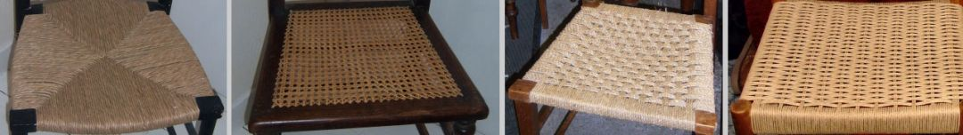 Chair Repair and Sales Service Based In Montrose Angus Scotland